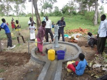 A new source of clean water