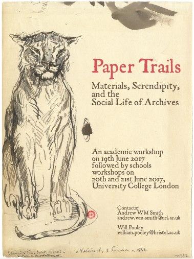 papertrails